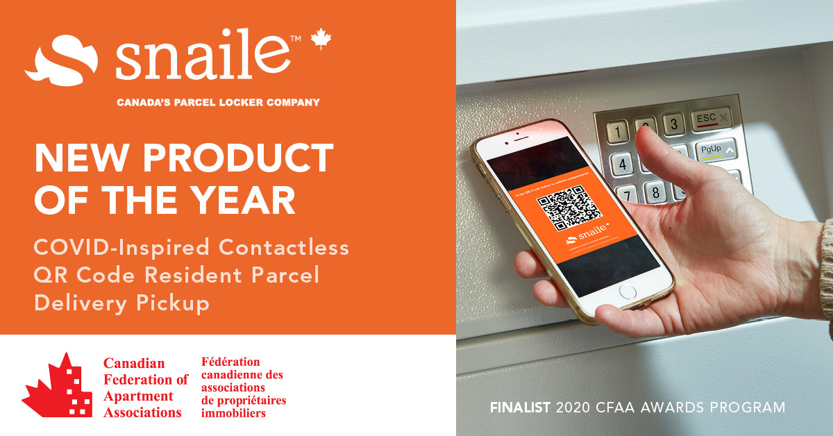 New Product Year Awards